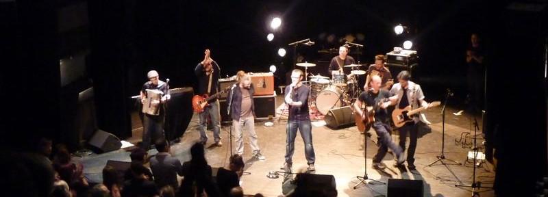 EnForez 2012