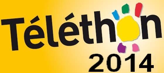 telethon 2014,